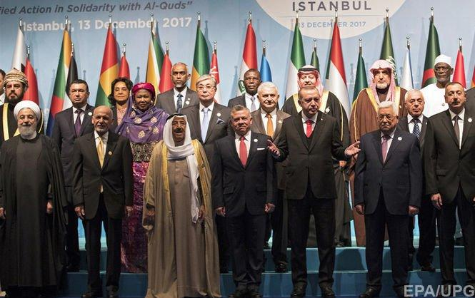 Эрдоган повел за собой и шиитов, и суннитов