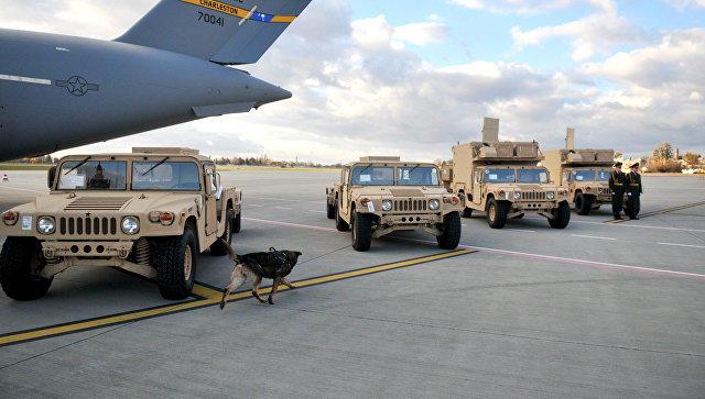 Какое оружие Киев получит от Вашингтона