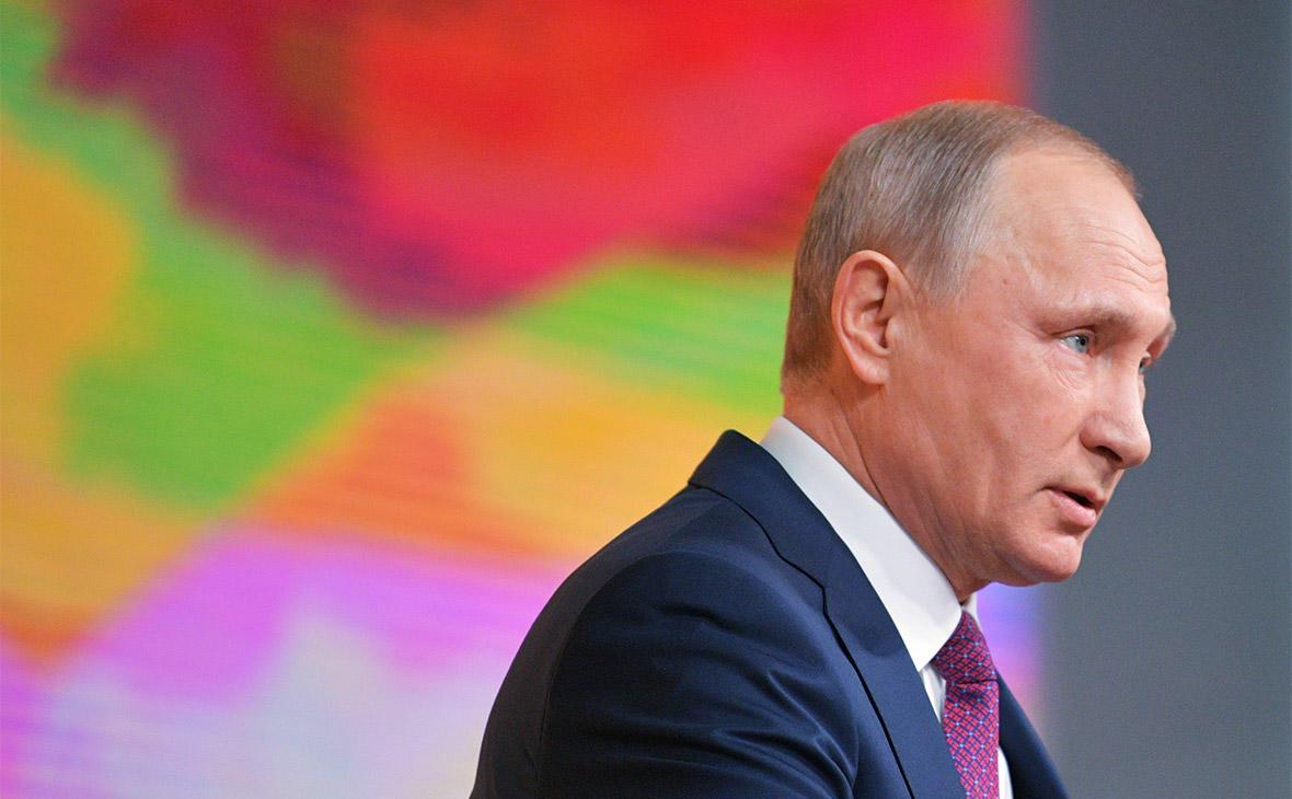 Путин обратился к украинцам: Не забывайте, кто мы такие!