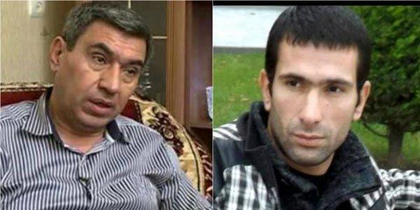 Rəhman Rəhmanovun oğlu azadlığa çıxdı
