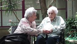 Скончалась старейшая жительница Европы