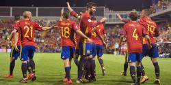 Испания может не поехать на ЧМ-2018