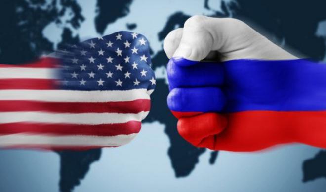 План-2018: США раздавит Россию