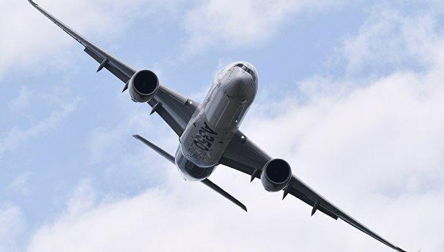 США могут сорвать планы Boeing и Airbus