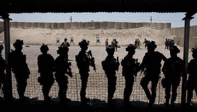 США создают армию из боевиков ИГ