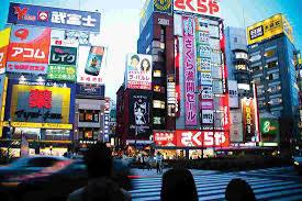 Япония частично разрешит въезд иностранцам