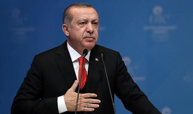 Никто не остановит Турцию - Эрдоган