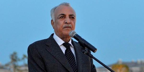 """Abdulbari Gözəl """"Azərsun""""dan gedir"""