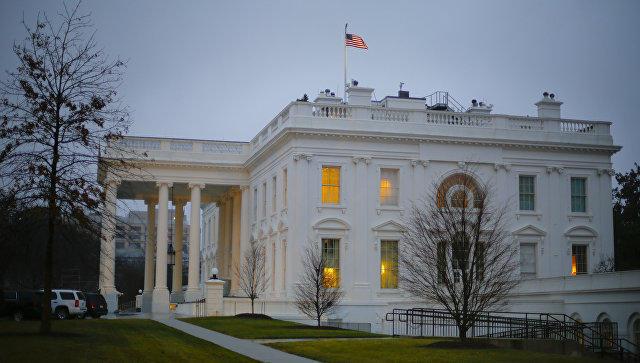 Трамп встретится с премьером Ирака в Белом доме