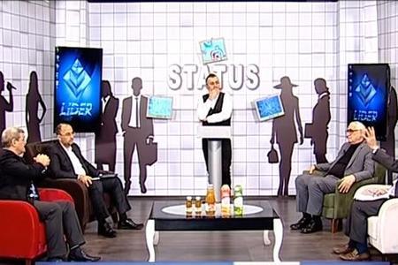"""""""Liderin"""" efirində deputata savadsız dedilər və... - Video"""