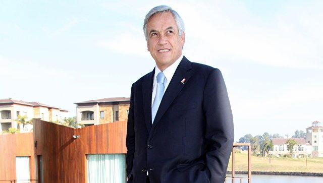 Избран президент Чили
