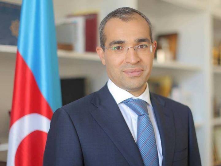 Микаил Джаббаров назначил себе трех советников