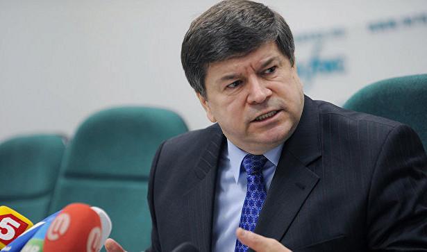 Молдова отозвала своего посла в России