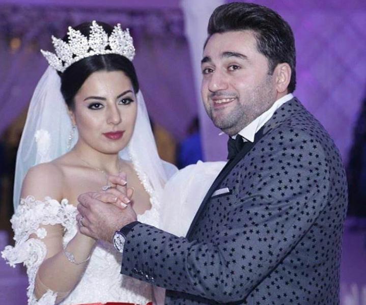 Aktyor Müşfiq Şahverdiyev evlənir - Foto
