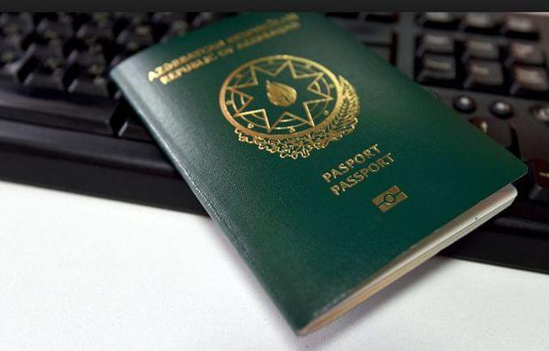 Гражданство Азербайджана предоставлено 573 иностранцам