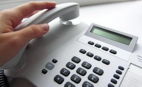 В Азербайджане объединят телефоны справочных служб