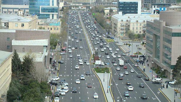В движении транспорта ожидаются изменения