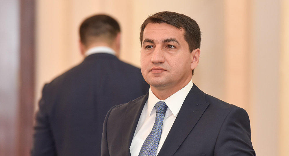 Will Azerbaijan and Armenian Foreign Affairs officials meet?