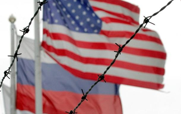 """США введут """"адские санкции"""" против России"""