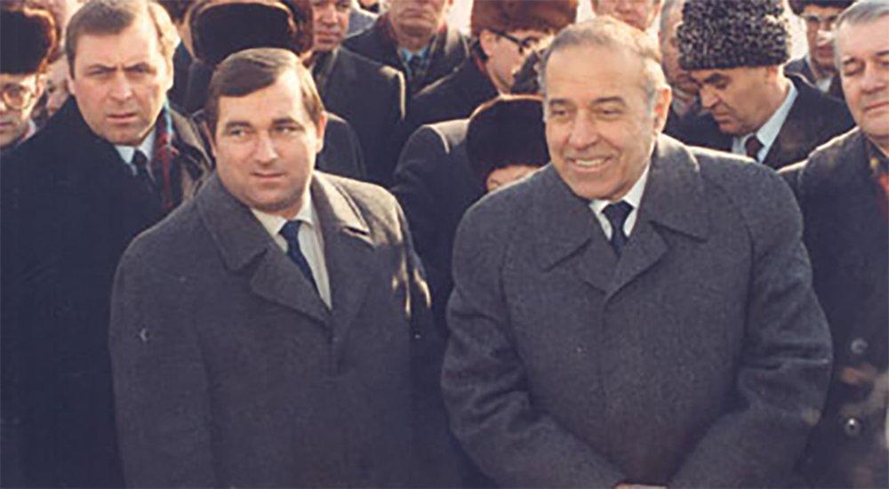 Ermənilərin Qaragöl iftirası: Bu dəfə Heydər Əliyevin adı ilə...