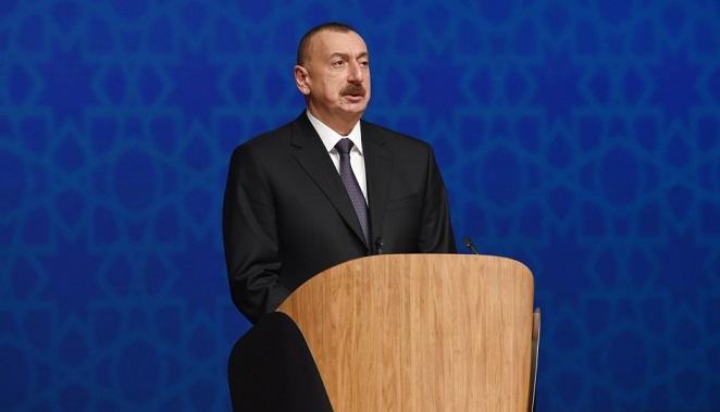 Prezidentdən Xocalı paylaşımı: Ədalət zəfər çalacaq! - Video