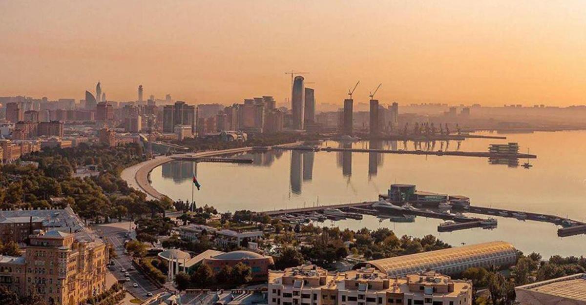 Экономика Азербайджана незначительно выросла