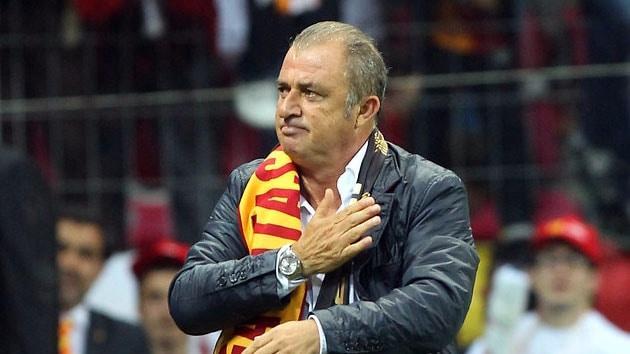 """""""Milan""""dan Fatih Terimlə bağlı paylaşım"""