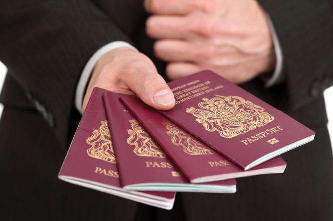 Bu hərbçilərə diplomatik pasport veriləcək