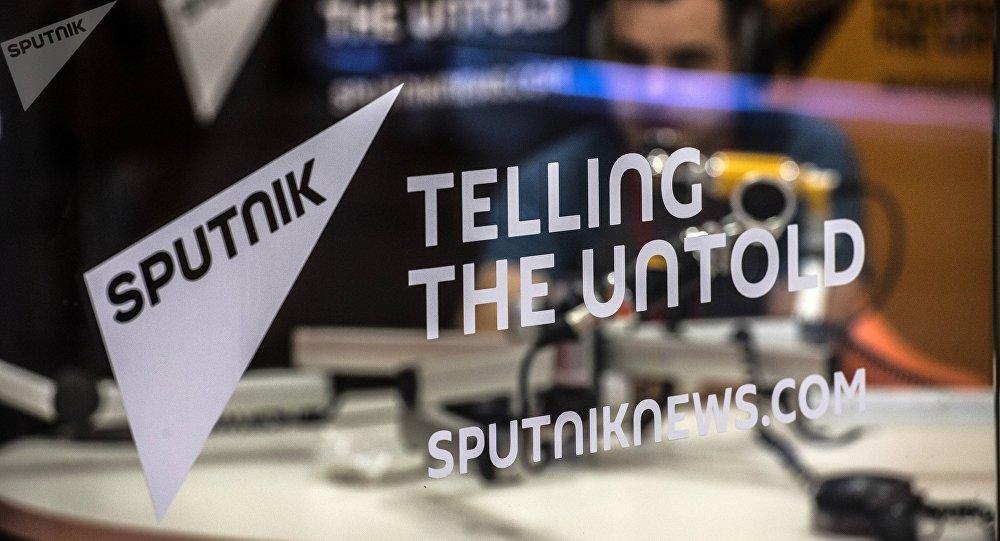 """Feysbuk """"Sputnik"""" agentliyini sildi"""