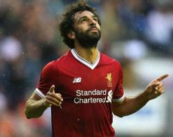 Salah fit for Egypt's World Cup group match with Russia