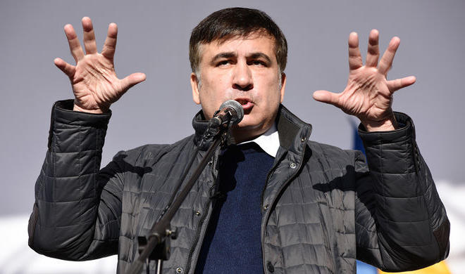 Saakashvili ordered the billionaire's death