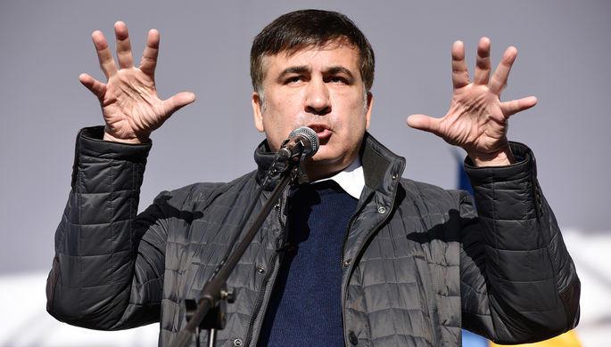 Saakaşvili milyarderin ölüm əmrini verib –