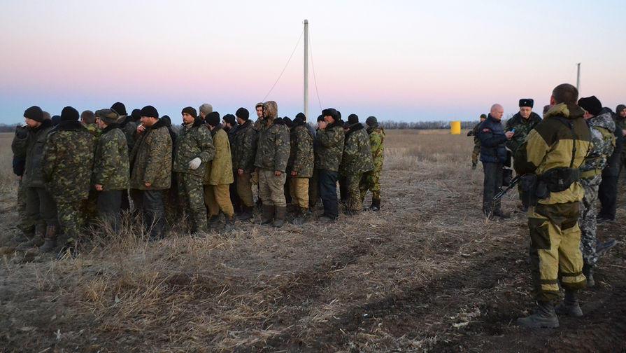 Rusiya ukraynalı hərbçiləri Kiyevə qaytarır – Məxfi razılaşma