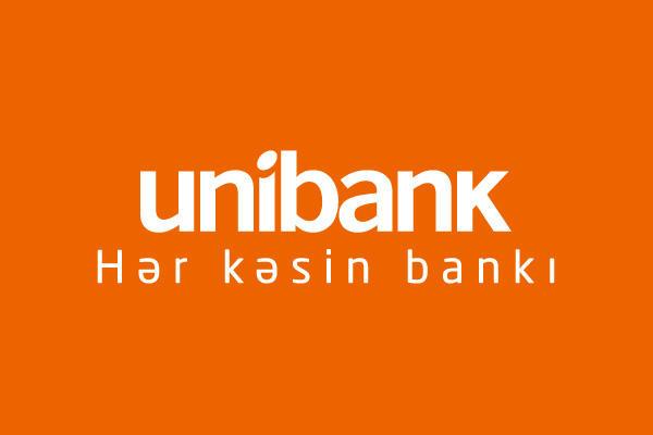 """""""Unibank"""" ötənilki fəaliyyətinin nəticələrini açıqladı"""