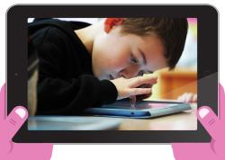 Screens and eyesight: What can parents do?