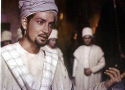 «نسیمی» فیلمینین چکیلدیی قدیم مکانلار - ۴۵ ایل سونرا