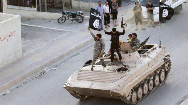 Terrorçuların hücumu: 2 general öldürüldü