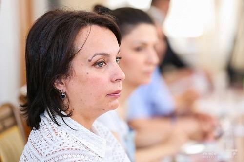 Liya Bayramova yeni vəzifəyə təyin olundu