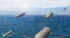 Syria downed over 30 Israeli cruise missiles - Video