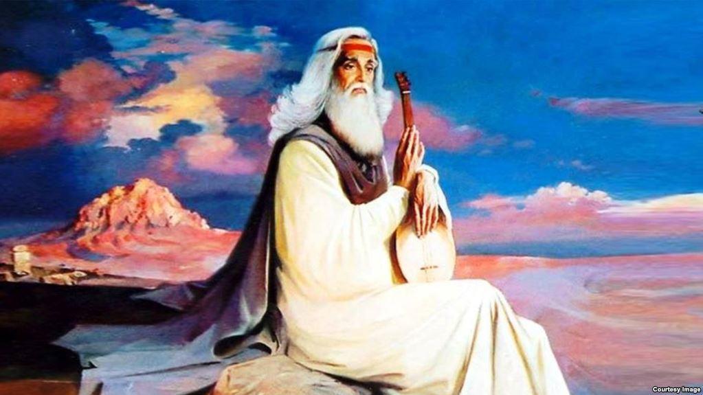 کتاب دَدَهقورقود دایره المعارفی از نظم و نثر و فرهنگ ترکان