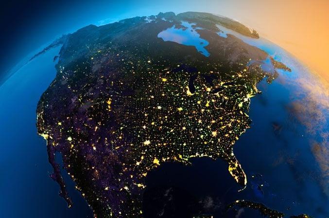 Население Земли вырастет на 2,2 млрд