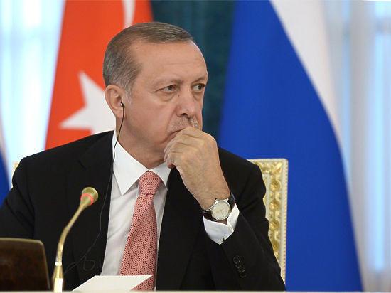 اردوغاندان موهوم تاکتیکی گئدیش: آوروپا ایله...