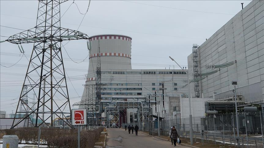 Silence at Russian Nuclear-Monitoring Stations