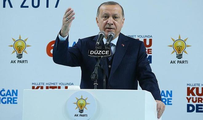 Erdogan: Turkey to boycott American electronic products