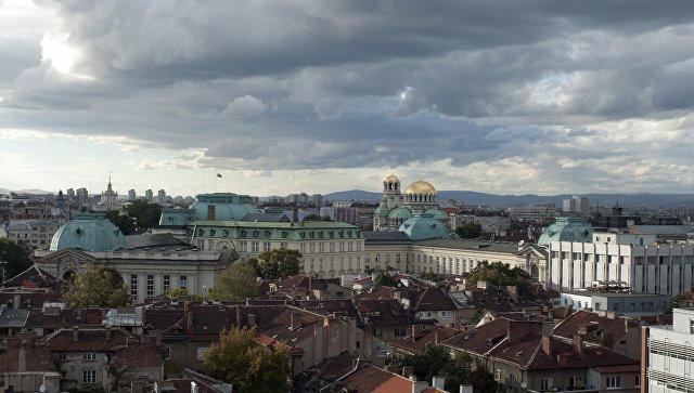 Bolqarıstan 2 rus diplomatı casus elan etdi