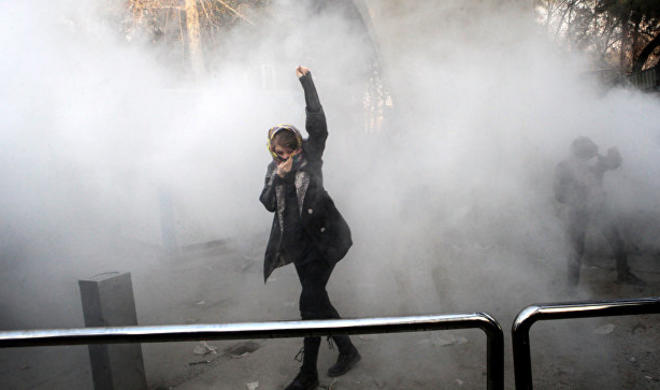 ایران چالخالانیر: پرزیدنتین باش توتمایان پلانی، ۲۰۸ نفر اؤلدورولدو