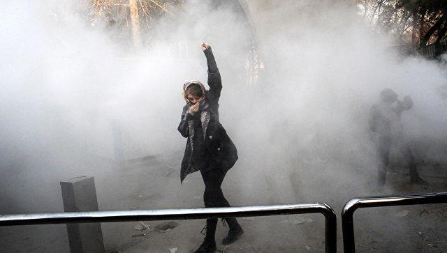 ایراندا ائتنیک قارشیدورما کؤروکلنیر – آمریکا پلانی