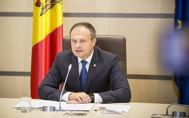Moldovada şok: Prezidentlik ləğv edilir