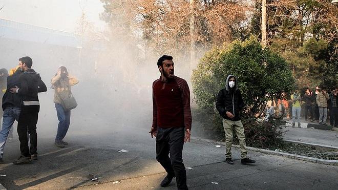 ایران حکومتی آجیزدیر: آکسییا نظارتدن چیخیر