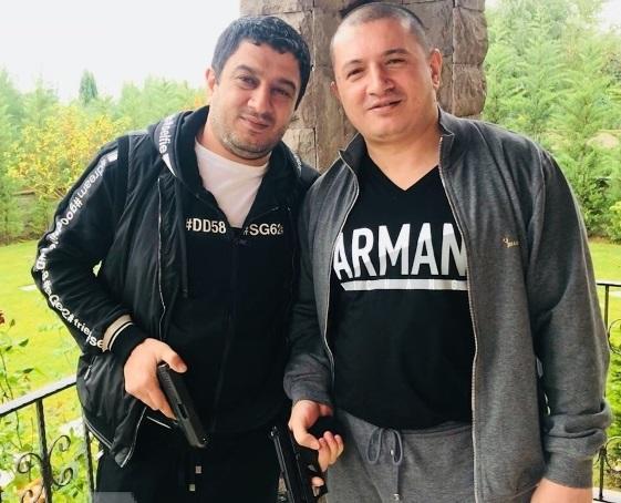 Sərvəti milyardlarla ölçülən azərbaycanlı oğrular - Siyahı